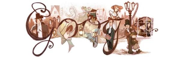 Google, Dickens E…Il Vesuvio!