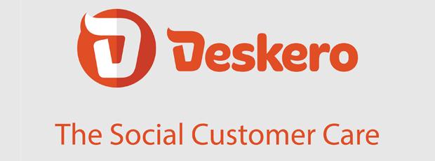 Customer care e social network: un matrimonio riuscito grazie a Deskero