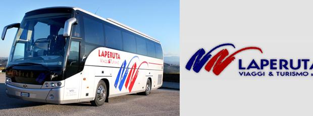 On line i preventivatori di Laperuta Viaggi, gli specialisti del noleggio pullman ed auto con conducente a Napoli