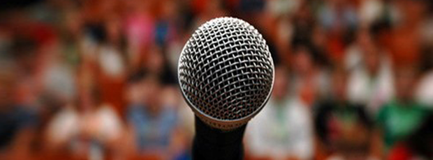 6 consigli per parlare in pubblico
