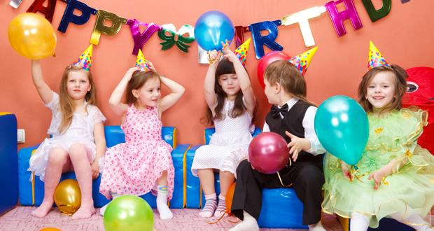 Un blog di idee per la tua festa!