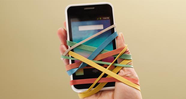 5 motivi per cui lo smartphone ci semplifica la vita