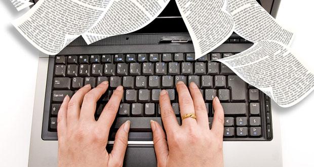 Che cosa fa un copywriter?