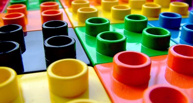 Lego, il marchio più influente del mondo