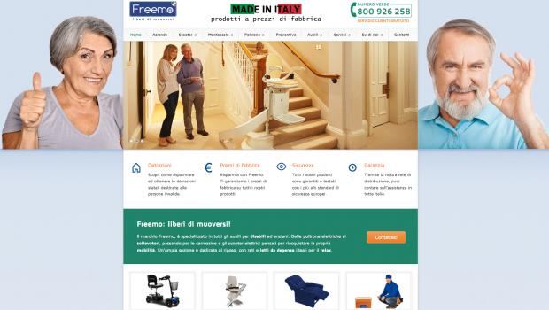 Freemo: liberi di muoversi… anche online!