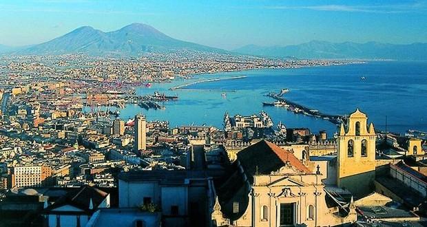 Un grande blog per Napoli
