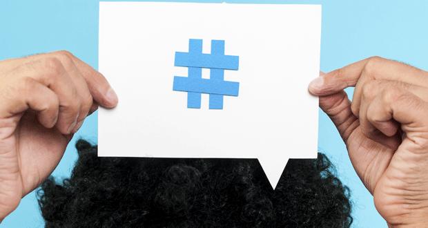 I 6 hashtag che non sopporti