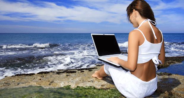 Il lavoro del travel blogger