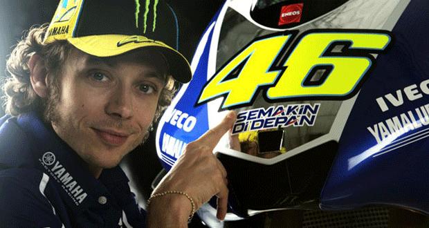 Valentino Rossi, quando un campione diventa un brand