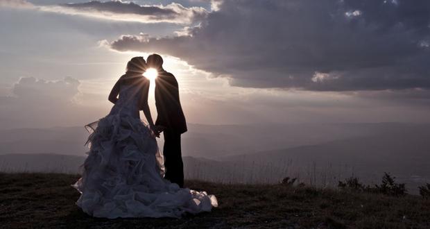 La storia della fotografia di matrimonio