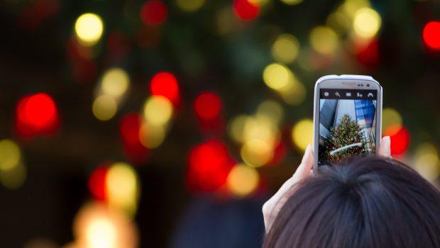 Le migliori App per i regali e gli auguri di Natale