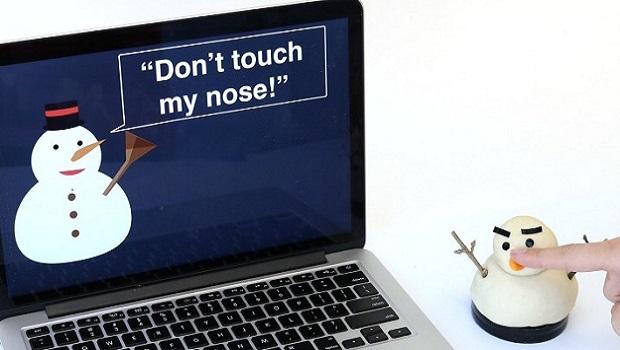 Electrick, la tecnologia che rende tutto touch