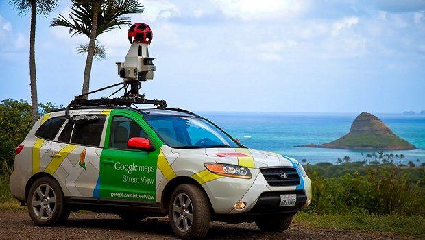 Street View prevede le intenzioni di voto