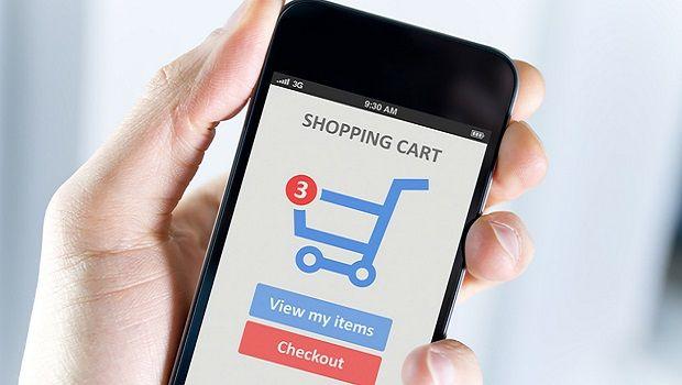 Le shopping app sono il futuro dell'e-commerce